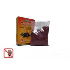 Biokett rodenticid sub formă de boabe de cereale impregnate (400 g)