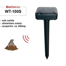 Aparat solar anti-cartita BioMetrixx WT-100S (acopera 650 mp)