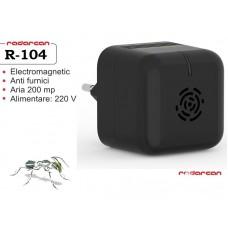 Aparat împotriva furnicilor R-104