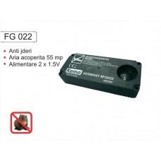 Dispozitiv pentru alungarea jderilor Kemo FG022 - 55 mp
