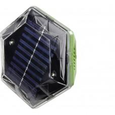 Aparat mobil cu alimentare solară  împotriva păsărilor (în special pescăruși și porumbei) și pisicilor US1 70600 100 mp/ 360°