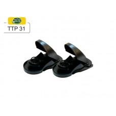 Capcană mecanică pentru șoareci Sicur Trap Miny TTP 31 (set 2 buc)