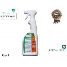 Insecticid profesional impotriva insectelor zburatoare - INSECTOKILLER 750ml