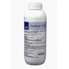 Insecticid profesional în combaterea insectelor din domeniul sănătății publice Fendona 15SC 1 l