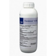 Insecticid profesional in combaterea insectelor din domeniul sanatatii publice Fendona 15SC - 1 l