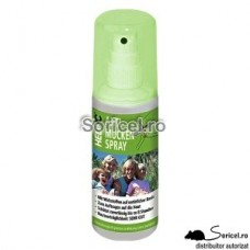 Spray protecție pentru țânțari