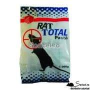 Pasta raticida albasta / rosie K.O Rat Total