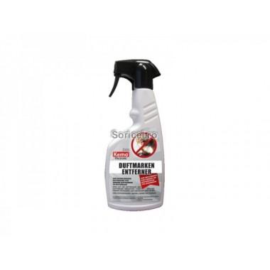 Spray pentru înlăturarea mirosului de rozătoare Z 101