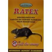 Momeala raticida anti rozatoare Ratex Pasta 200gr.