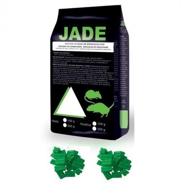 Jade parafină (baton cerat) 200 g