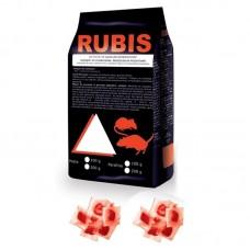 Rubis pastă roșie 200 g