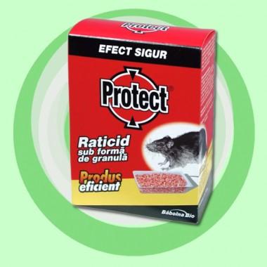 Momeală sub formă de boabe cerealiere Protect 350 g