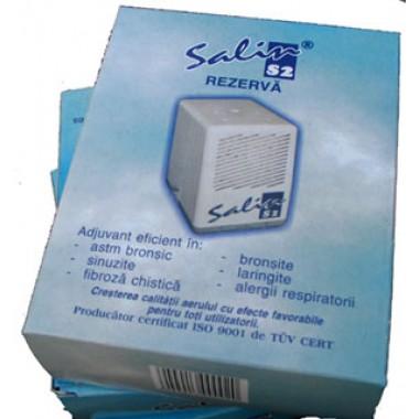 Rezervă aparat Salin S2