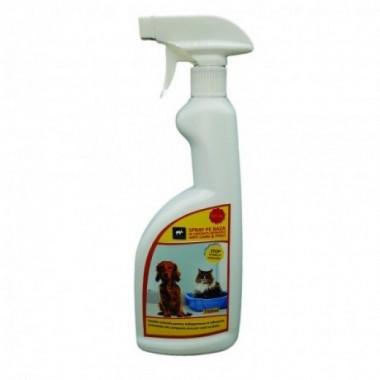 Spray anti caini si pisici PR-02