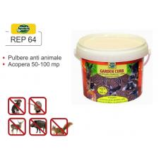 Pulbere solubilă anti dăunători (900 g) - REP 64