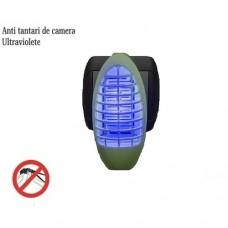 Capcană electrică pentru țânțari Electric Mosquito Trap 55650