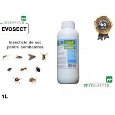 Insecticid antiviespi anti țânțari EVOSECT