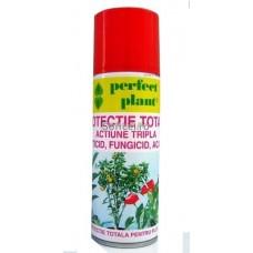 Spray protecție totală pentru plante