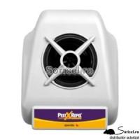 Dispozitiv ultrasunete anti rozătoare, lilieci, păianjeni – PR 220.4