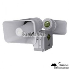 Dispozitiv electronic anti păsări dăunătoare BR 33