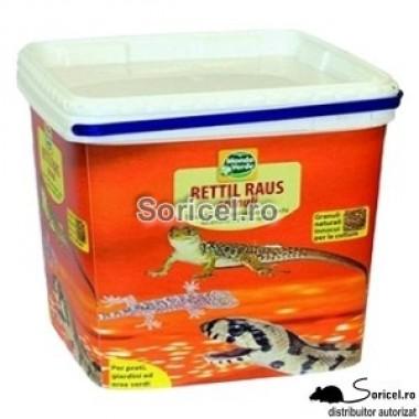 Granule anti reptile: șerpi, șopârle, guștere REP 69