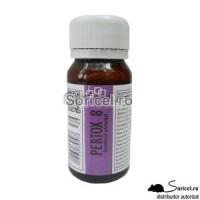 Insecticid universal anti insecte târâtoare și zburătoare Pertox 8 - 50 ml