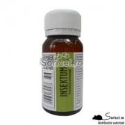Insecticid universal împotriva unui spectru larg de dăunători - Insektum 50 ml
