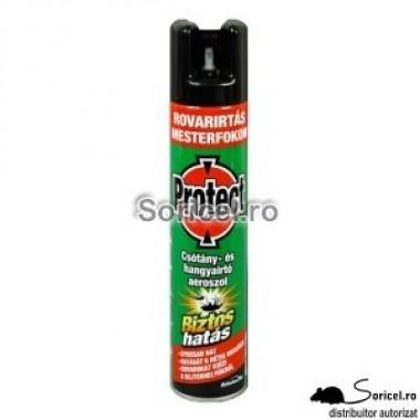 PROTECT Spray contra furnici, gândaci