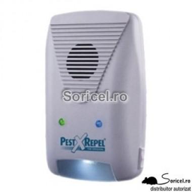 Dispozitiv cu unde electromagnetice anti rozătoare PR500.3
