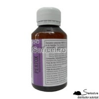 Insecticid universal anti insecte târâtoare și zburătoare  Pertox 8 - 100 ml