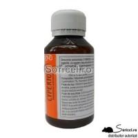 Insecticid universal pentru combaterea insectelor târâtoare și zburătoare – Cypertox 100 ml