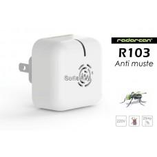 Aparat cu ultrasunete anti muște R-103