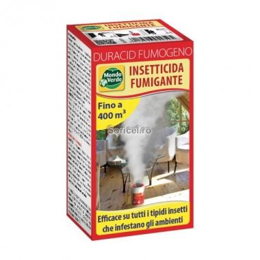 Insecticide profesional fumigen KOS139, anti țânțari, purici, molii, ploșnițe, furnici, gândaci